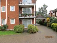 Ground Flat to rent in 1Rosedale Lodge