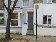 2 bed Terraced home to rent in Witley Road, London, N19