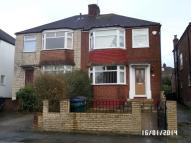 Grasvenor Avenue semi detached house to rent