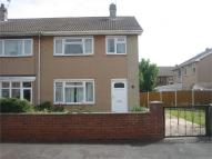 3 bed semi detached property in Ivatt Close, Bawtry...