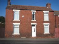 2 bedroom semi detached property to rent in Old Road, Conisbrough,