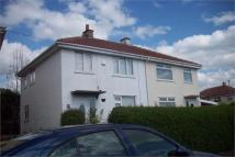 semi detached house to rent in Caernarvon Crescent...