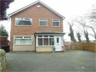 4 bedroom Detached property in Station Road...
