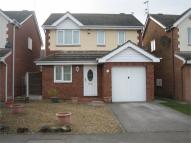 3 bed Detached property in Arlott Way...