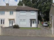 semi detached house in Maple Grove, Conisbrough...