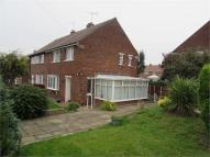 semi detached home to rent in Otley Close, Conisbrough,