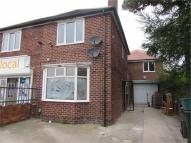 3 bed semi detached house to rent in Old Road, Conisbrough,