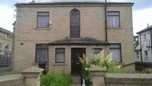 Victoria Road Detached property to rent
