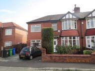 semi detached property to rent in Middlegate New Moston