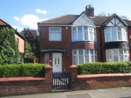 Bluestone semi detached property to rent