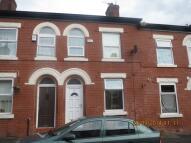Terraced property to rent in Windsor Road Harpurhey