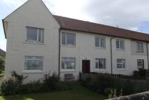 Flat to rent in Harbour Road - Troon