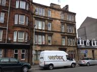 Flat to rent in St James Street, Paisley...