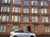 Paisley Rd Flat to rent