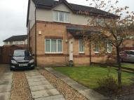 Elder Cres semi detached house to rent