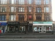 1 bed Flat to rent in Glasgow Road, Paisley...