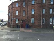 Flat to rent in Gordon Street, Paisley...