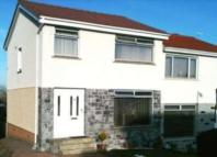 3 bedroom semi detached property to rent in Acacia Drive, Barrhead...