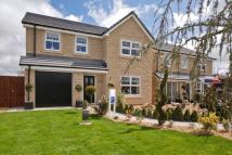 4 bed new house in Chapel Close, Clitheroe...