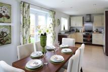 4 bed new home for sale in Chapel Close, Clitheroe...