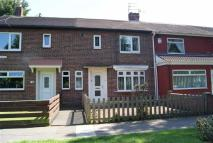 Terraced house to rent in Newcastle Road...