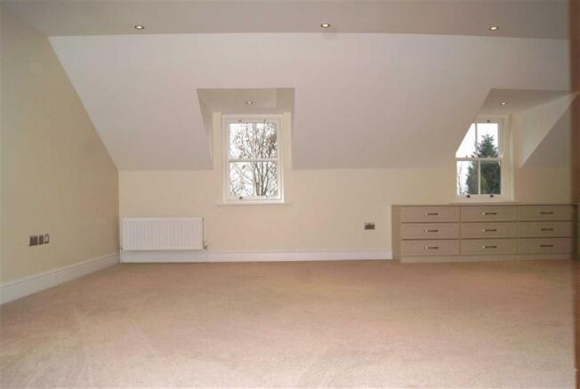 Bedroom 6 (Separate