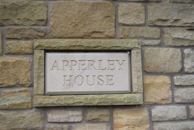 Apperley House, Milb