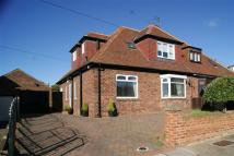 semi detached home for sale in Cleadon Hill Drive...
