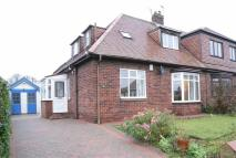 3 bedroom semi detached house for sale in Cleadon Hill Drive...