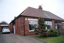 2 bed Semi-Detached Bungalow in Readhead Road...