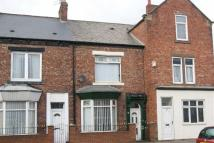 2 bed Terraced house to rent in Stanhope Road...