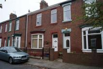 3 bed Terraced home to rent in Brandling Street...