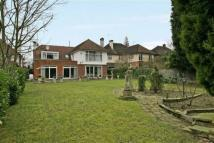6 bed home to rent in Aylmer Road...