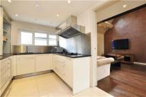 Detached home to rent in Trinity Close, Hampstead