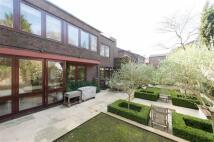 Detached property to rent in Grange Gardens, Hampstead