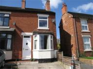 property to rent in New Street, Donisthorpe