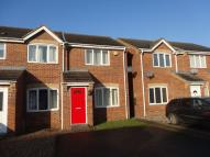 2 bed semi detached house in Burgess Road, Coalville