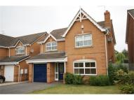 Detached home to rent in Beehive Avenue, Moira