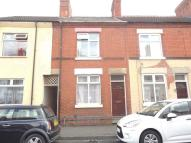 2 bedroom Terraced home to rent in James Street, Coalville