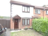 3 bed semi detached house in Holland Close, Whitwick