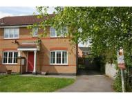 3 bed semi detached house in Bluebell Close...