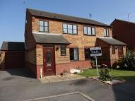 3 bed semi detached house to rent in The Old Nurseries...