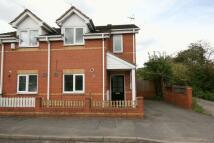 Willowbrook Close semi detached property to rent