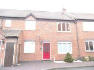 2 bed Terraced property to rent in Castle Mills, Melbourne...
