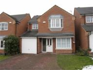 Detached home in Field View, Whitwick...