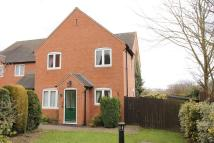 2 bedroom semi detached home in Castle Mills, Melbourne...