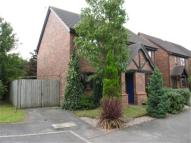 2 bed semi detached home in Eton Close Ashby de la...
