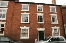 1 bedroom Apartment to rent in Ellis House, Derby Road...