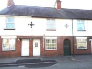 Terraced home to rent in The Callis...