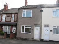 3 bedroom semi detached home in Copson Street...